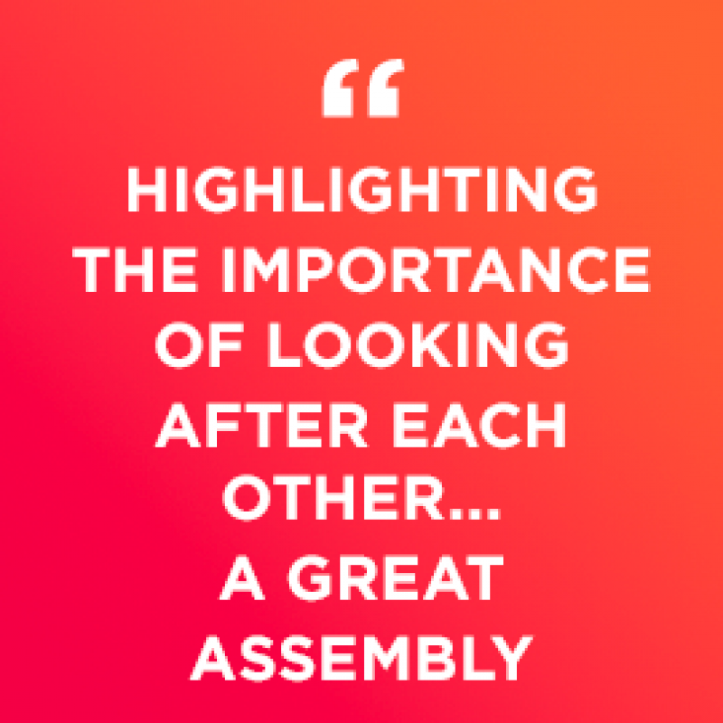 assemblies-quote